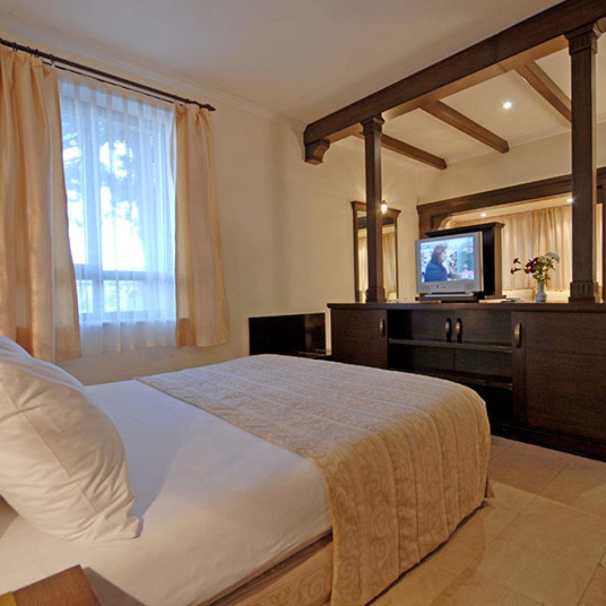 Tourist Hotel Cappadocia