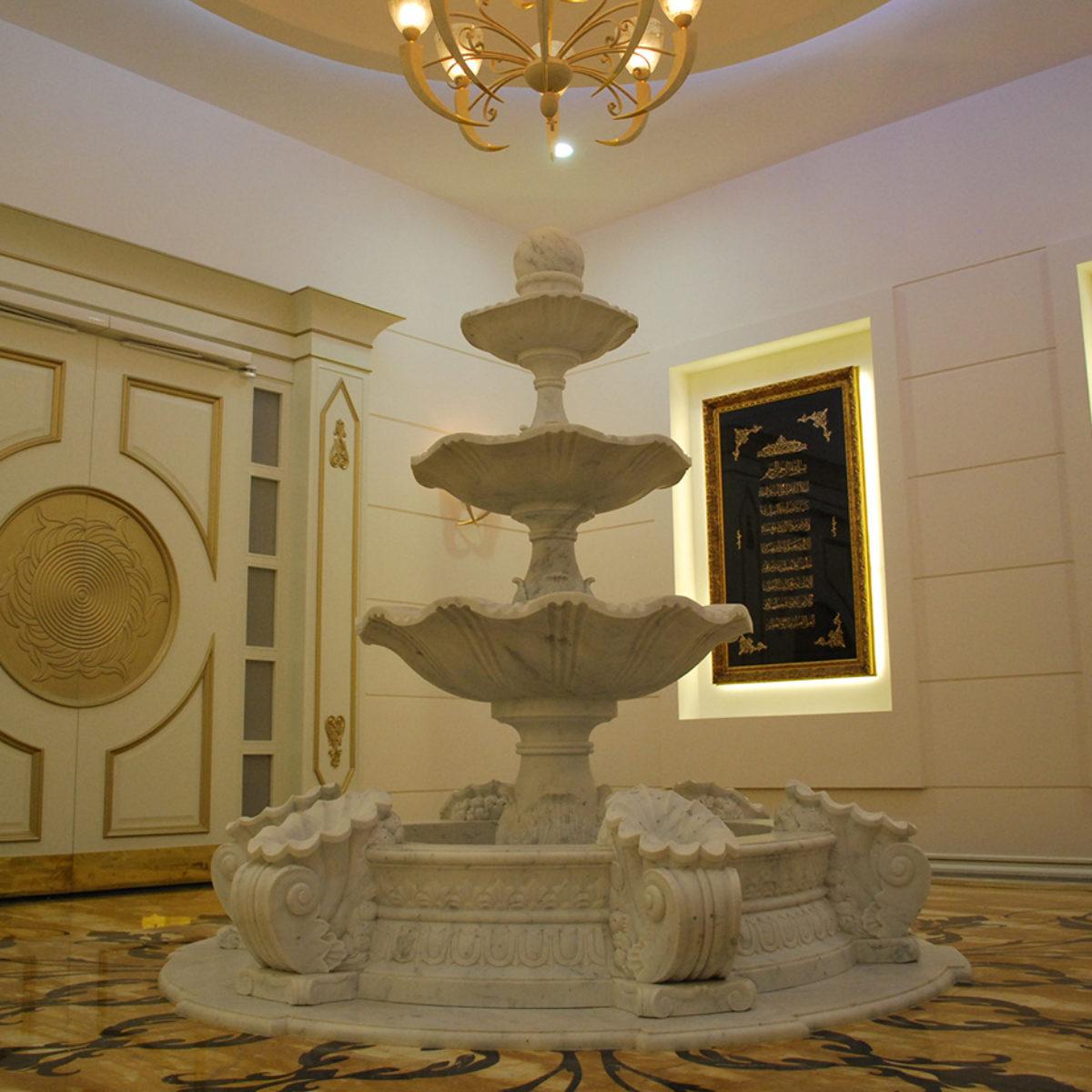 Libya Başkanlık Sarayı