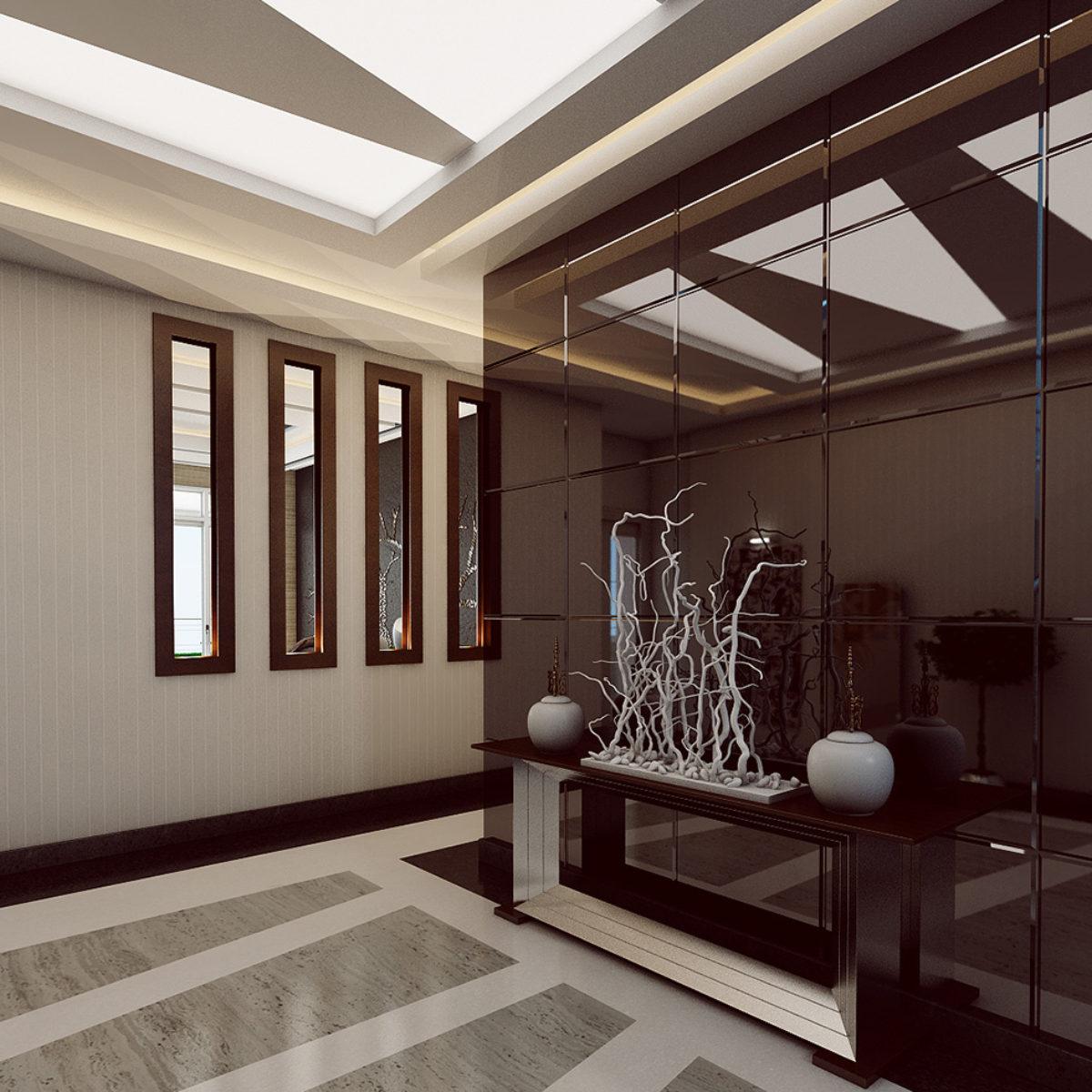 Villa ve Residence