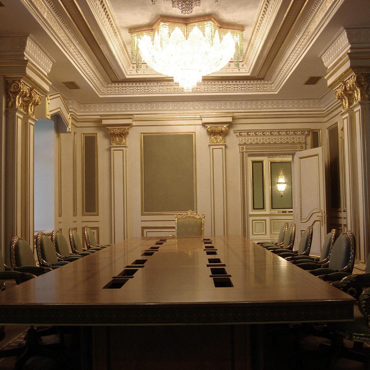 Türkmenistan Meclisi