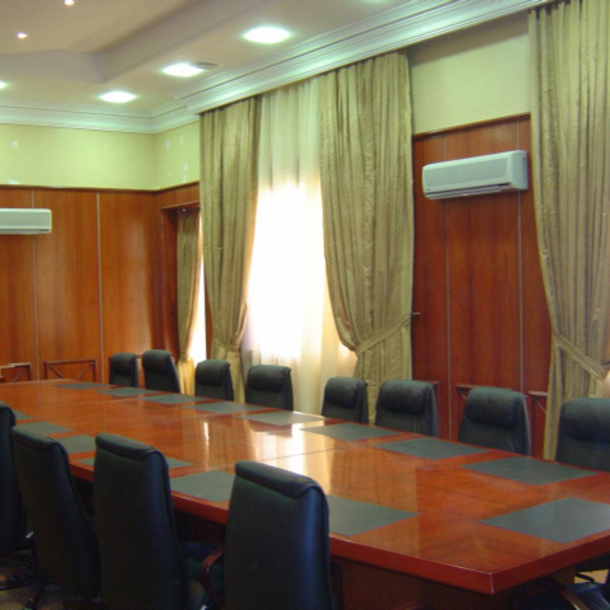 Irak Başkanlık Sarayı