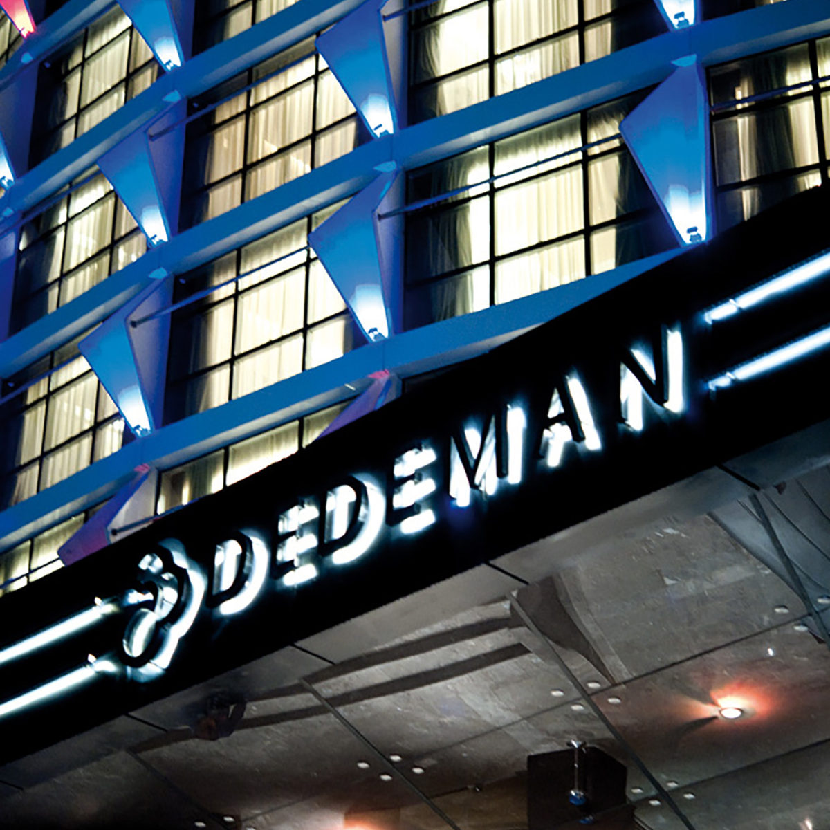 Dedeman Hotel Gaziantep