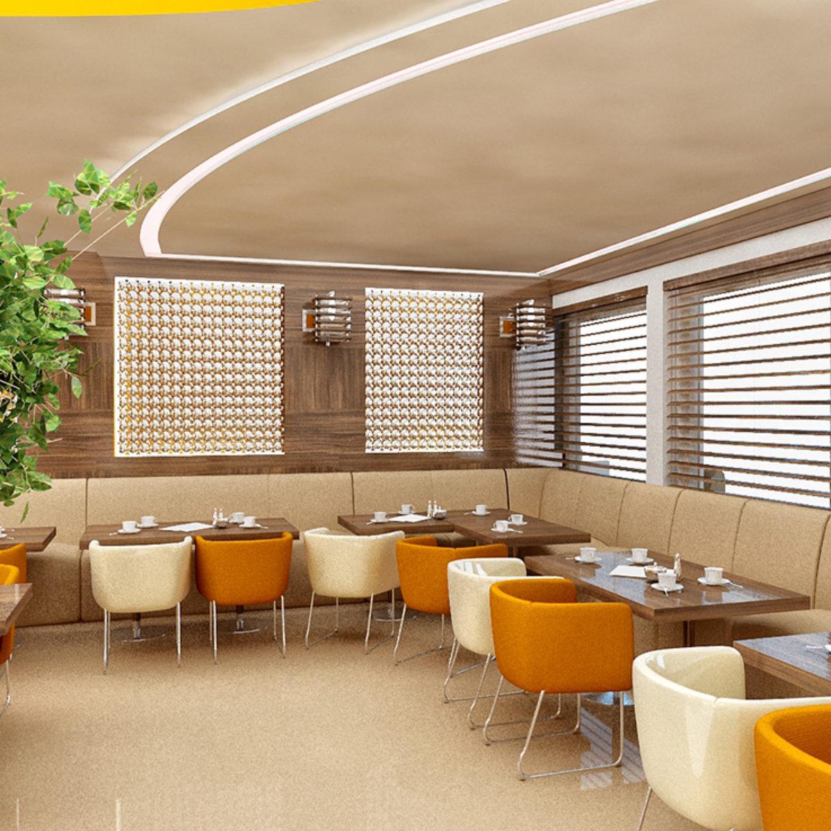 Mensa Cafe