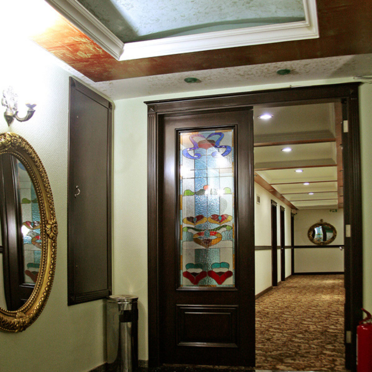 Ömür Hotel