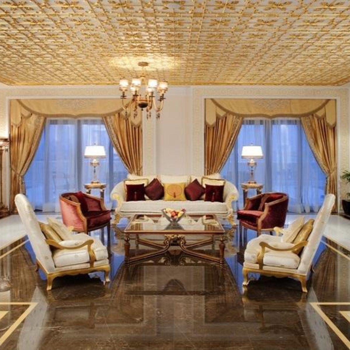 Zabeel Palace Hotel