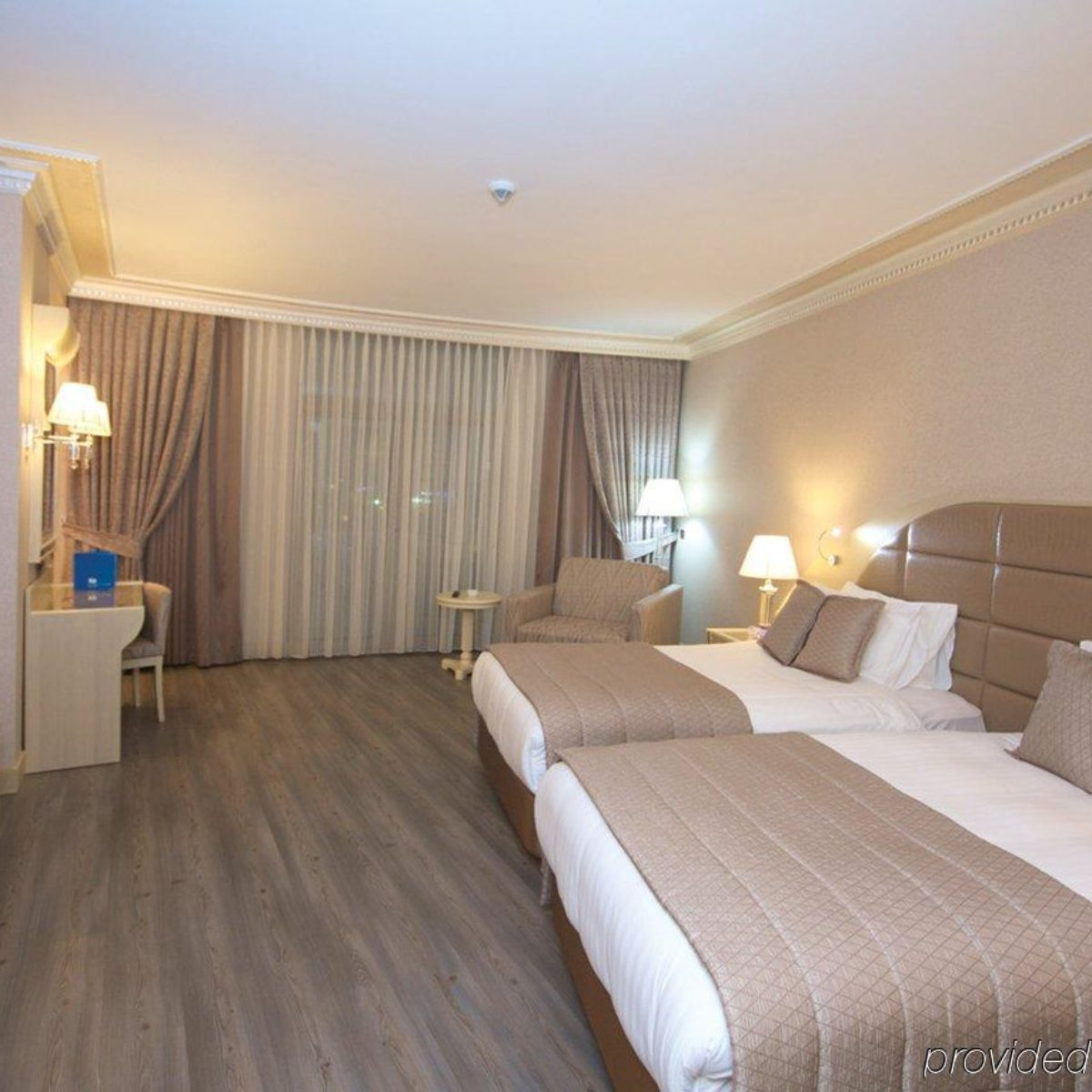 Eser Premium Hotel