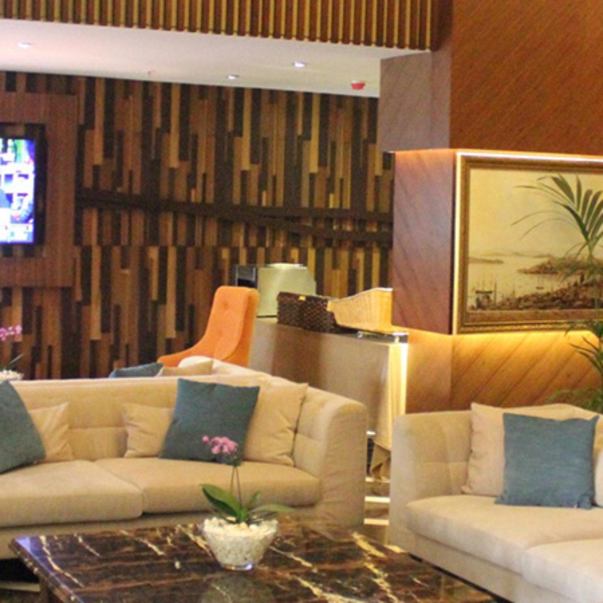 Nixon The Bosphorus Hotel