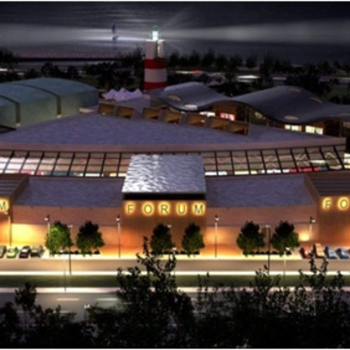Forum AVM Trabzon