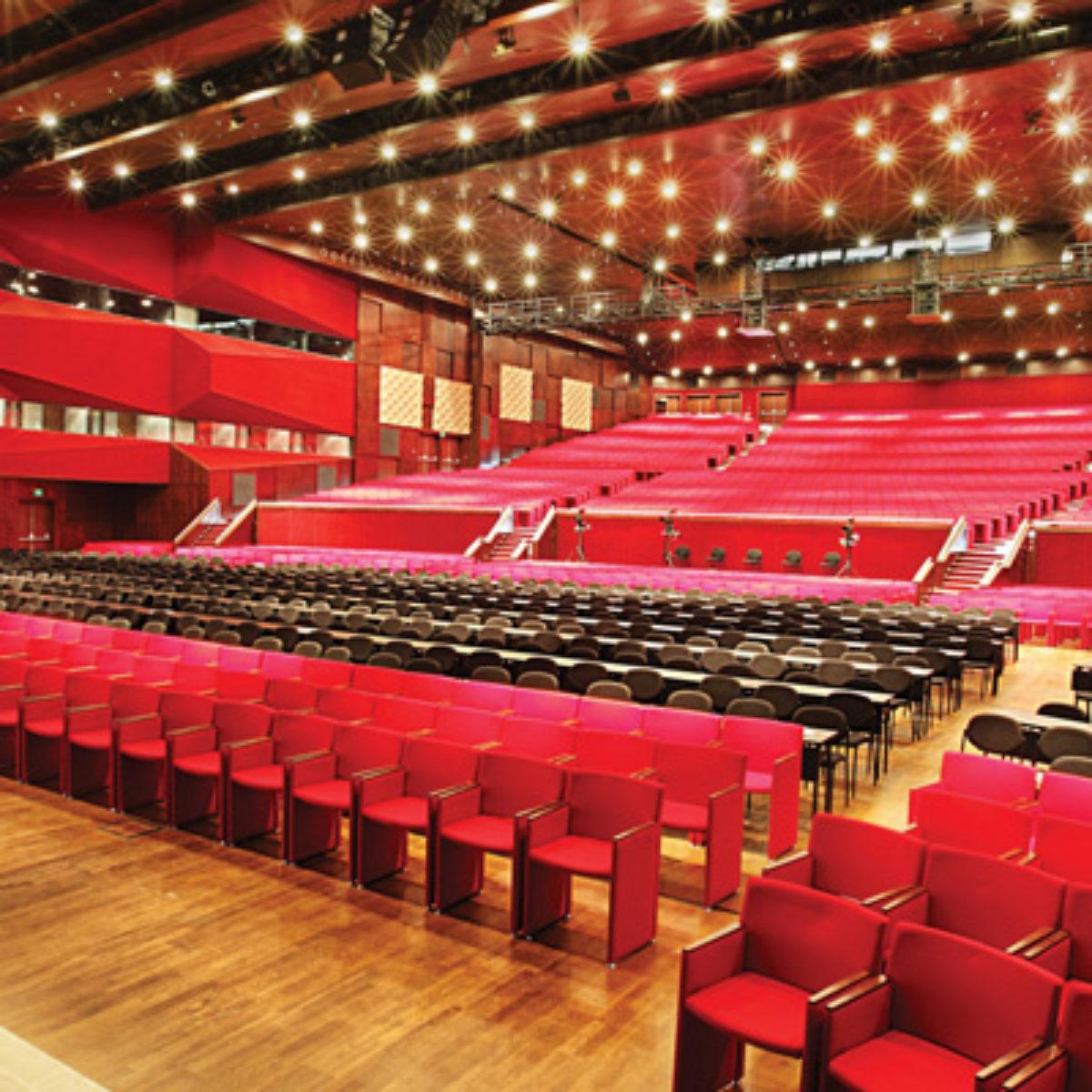 Harbiye Kongre Merkezi