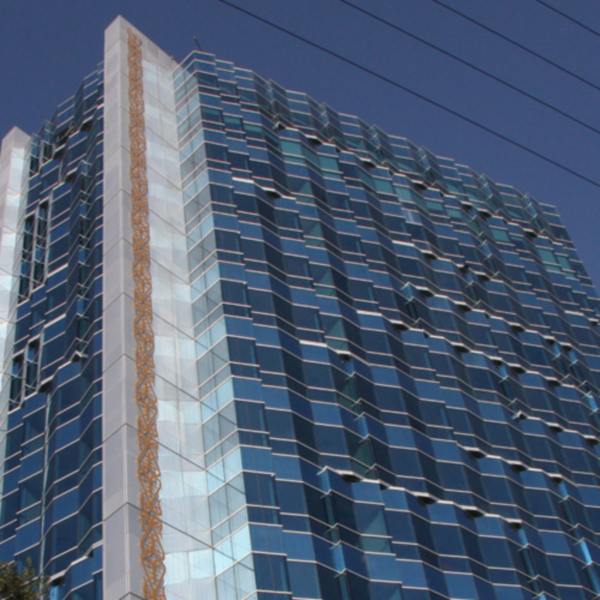 Parkview Office Tower Almaty